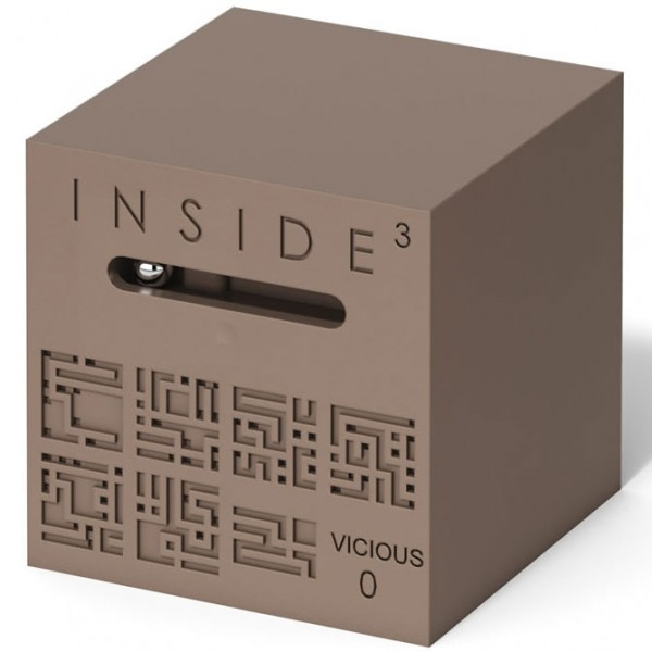 INSIDE³ Vicious 0