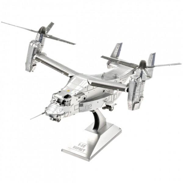 Metal Earth: V-22 Osprey