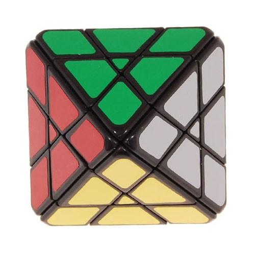 LanLan 4-Layers Octahedral Magic Cube