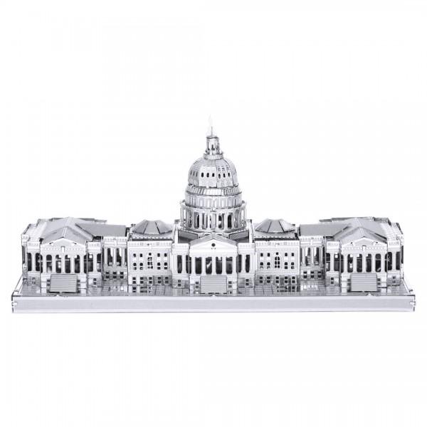 Metal Earth: U.S Capitol Building