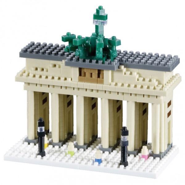 Brixies Brandenburger Tor