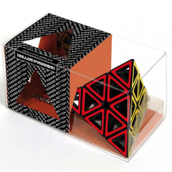 Meffert's Hollow Pyraminx