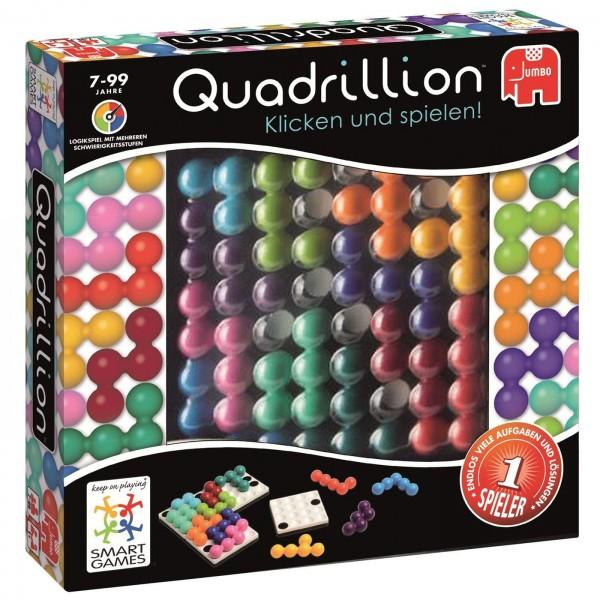 Quadrillion Smart Game