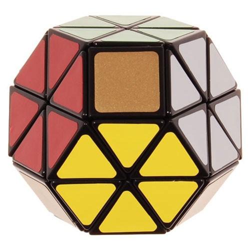 LanLan 8-Axis Octahedron Hydrangea Cube