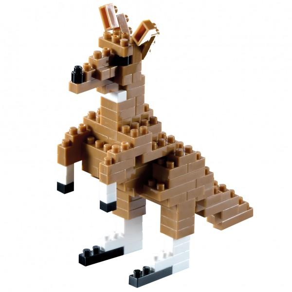 Brixies Känguru