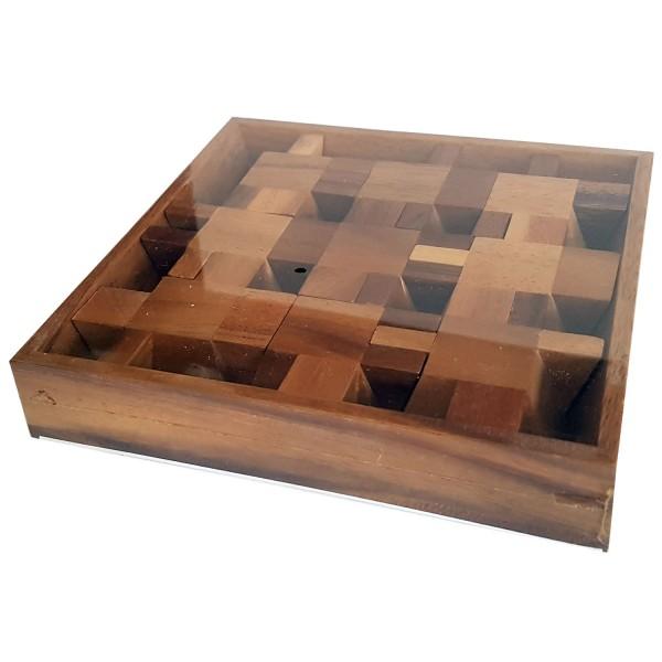 Ziggurat Square