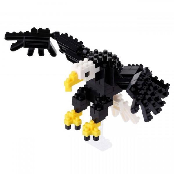 Nanoblock: Seeadler