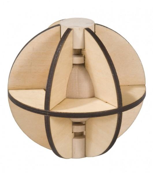 "Design Puzzle aus Holz ""Galaxy 2"""