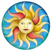 "Puzzle Picoli ""Sonne"""