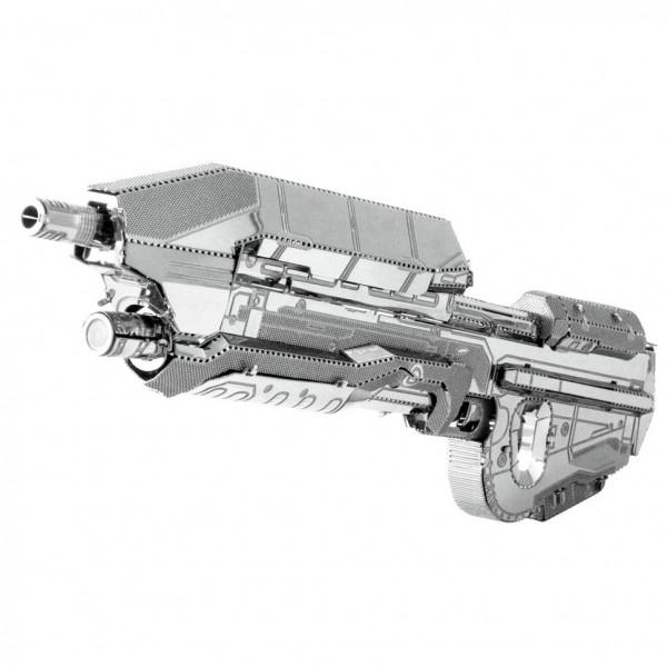 Metal Earth: HALO Assault Rifle