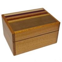 Himitsu Bako 3 Sun 12 Steps Natural Wood (Limited)