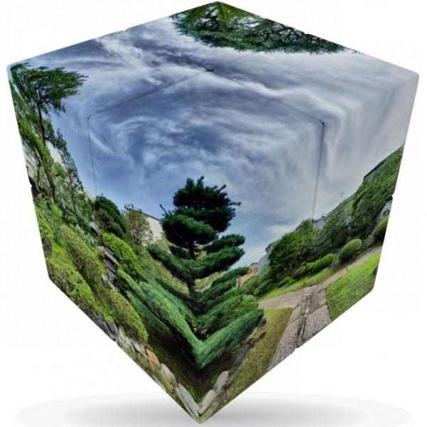 V-Cube 2 - Japanischer Garten
