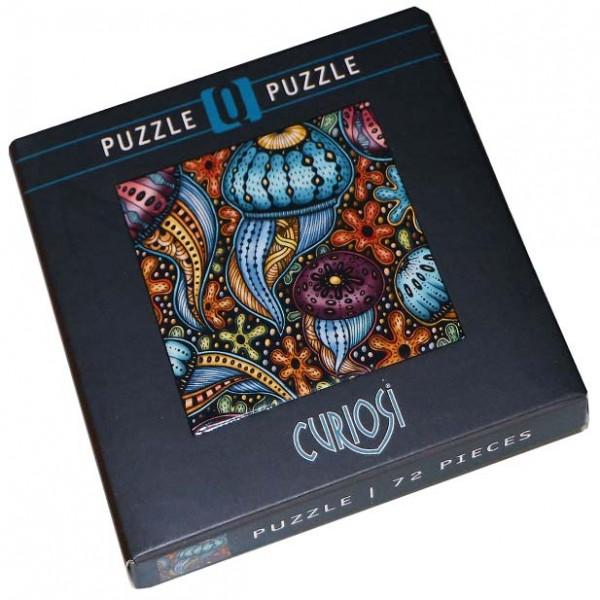 """Puzzle Q """"Life-03"""""""