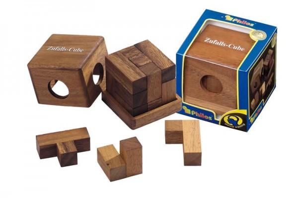 Zufalls-Cube