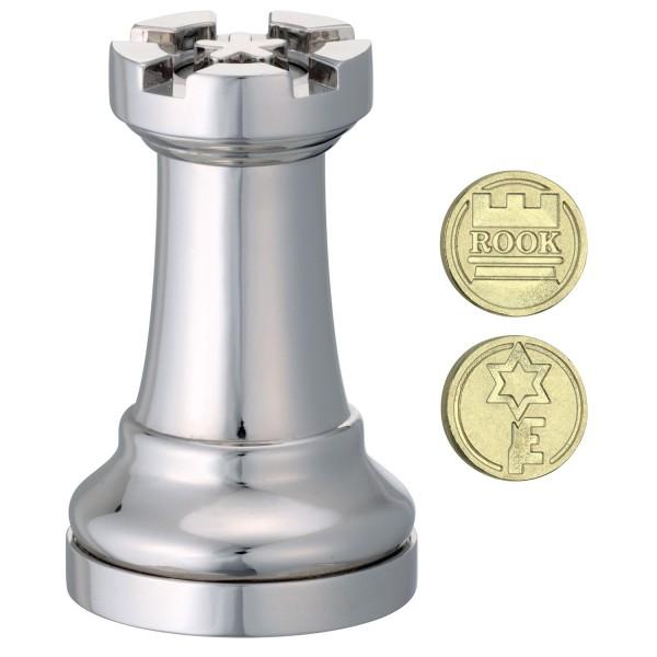 Cast Chess Rook (Turm)