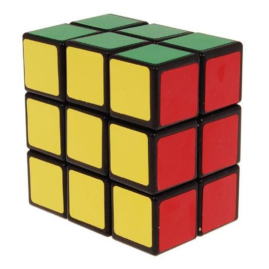 LanLan 2x3x3 Domino Magic Cube