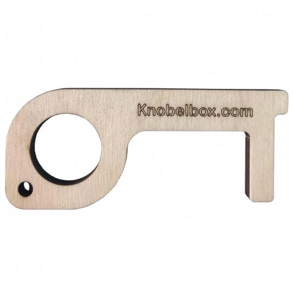 Knobelbox Toucher