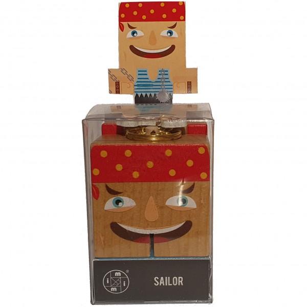 "Role Play Robot ""Sailor"""