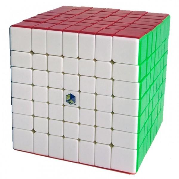 YuXin Huanglong 7x7x7 Stickerless Cube