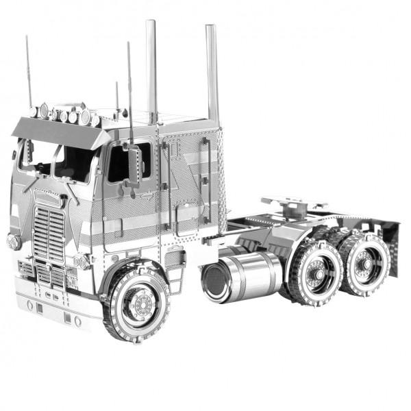 Metal Earth: Freightliner - COE Truck