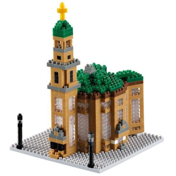Brixies Frankfurter Paulskirche