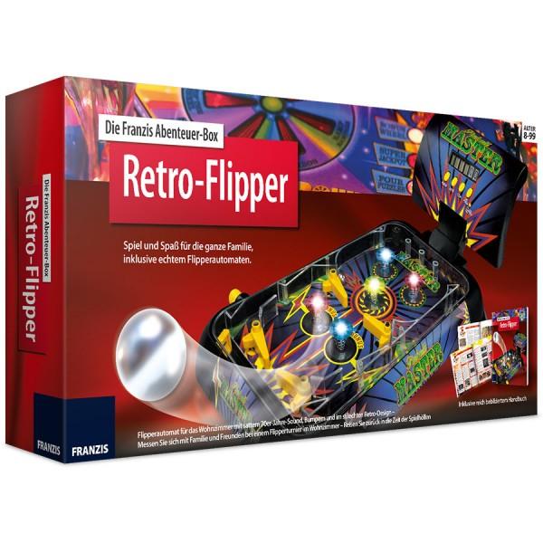 Franzis: Retro Flipper