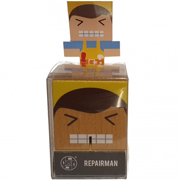 "Role Play Robot ""Repairman"""