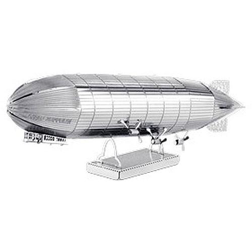 Metal Earth: Graf Zeppelin