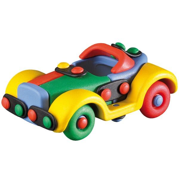 mic o mic: Kleines Auto