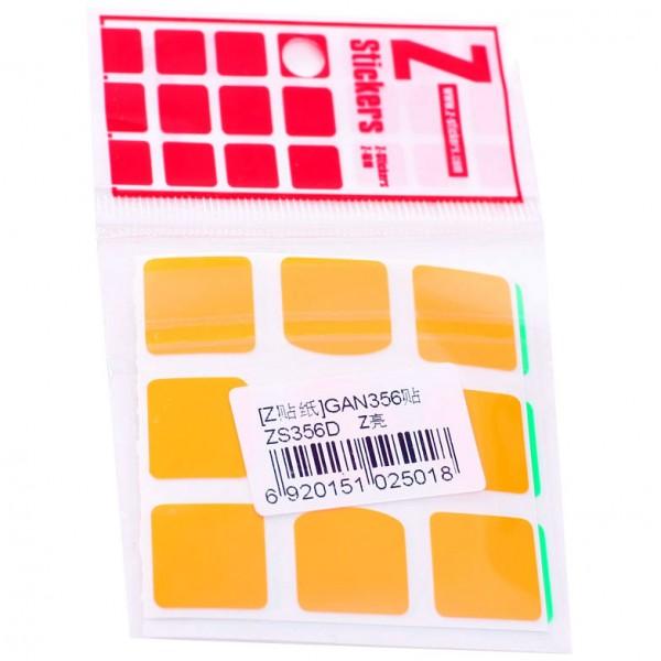 Z-Stickers für Gans 356