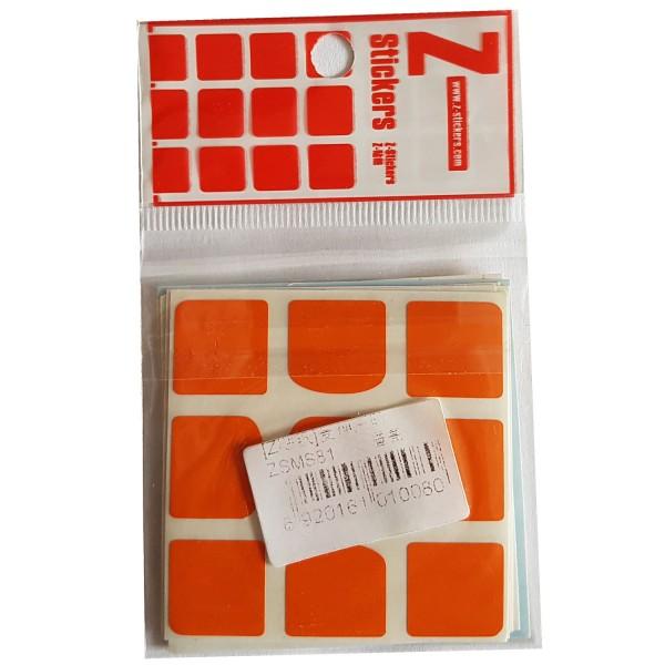 Z-Stickers für Valk 3