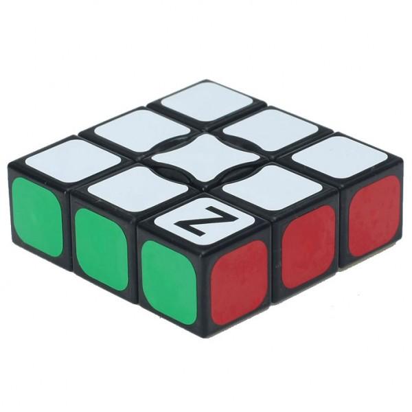 Z-Cube 1x3x3 Magic Cube schwarz