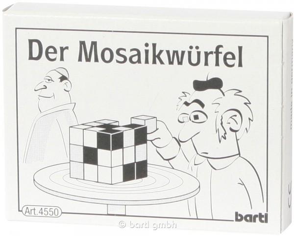 Der Mosaikwürfel