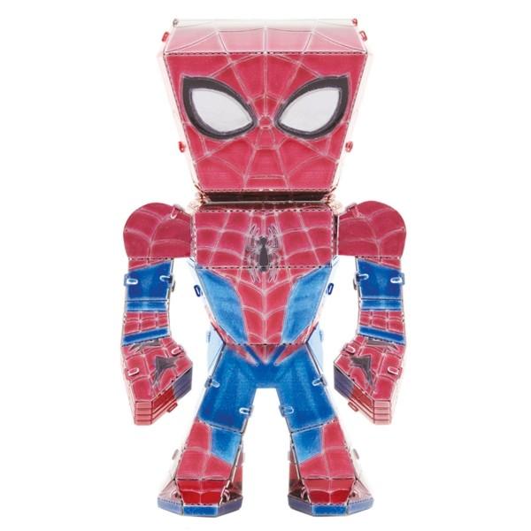 Metal Earth: Legends Avengers Spider Man