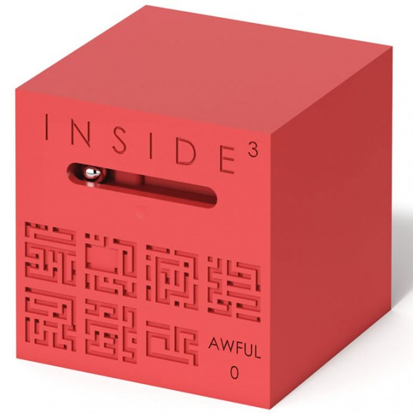 INSIDE³ Awful 0