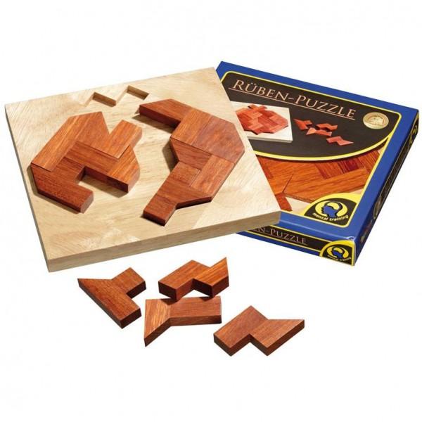 Rüben Puzzle