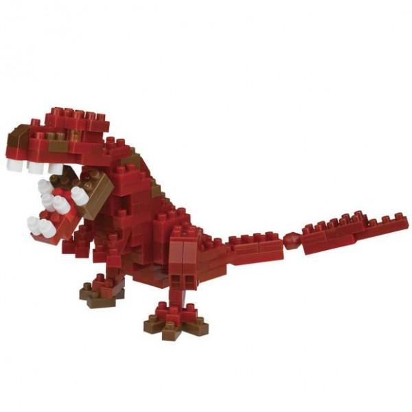 Nanoblock: Tyrannosaurus