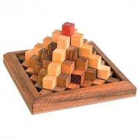 Leonardo's Mind Puzzles: Pyramide der Inkas
