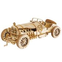 Rokr: Grand Prix Car