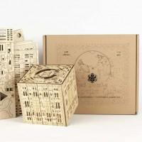 Scriptum Cube Puzzle Box Bausatz