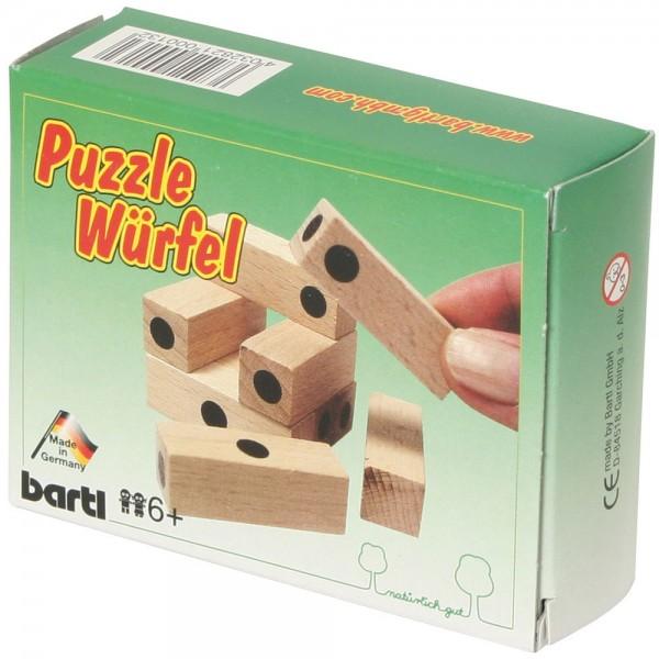 Der Puzzle-Würfel