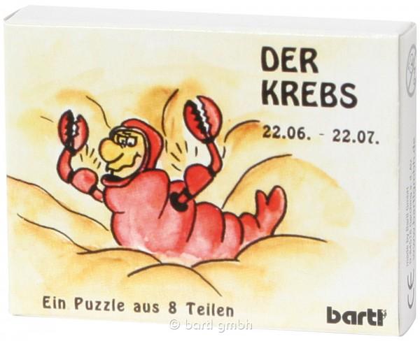 Mini-Krebs-Puzzle