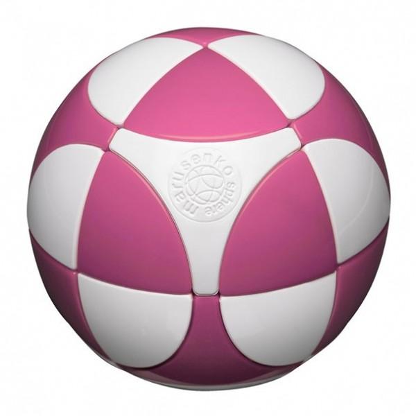 Sphere Ball pink/weiß (Level 1)