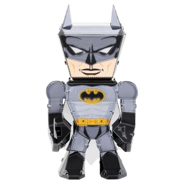 Metal Earth: Legends Justice League Batman