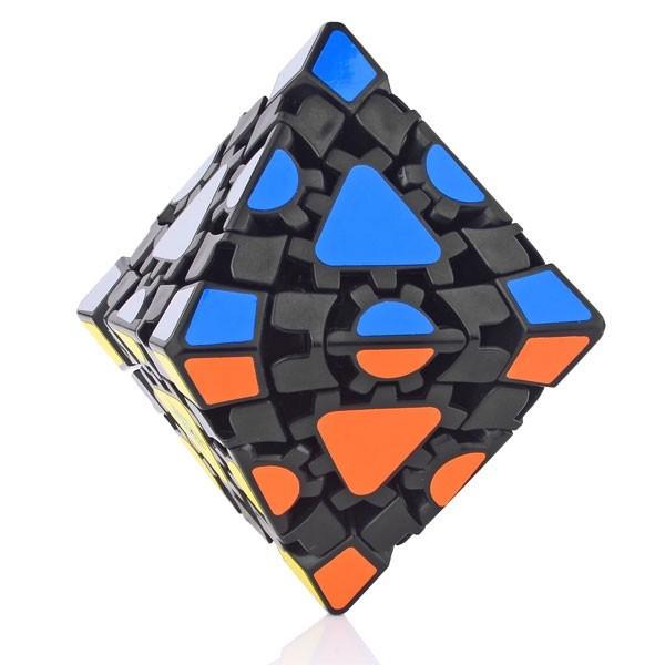 LanLan Gear Octahedral Magic Cube