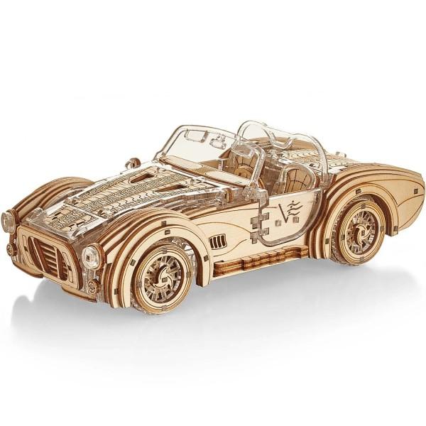 Veter Models: Speedster V2