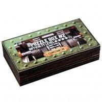 Constantin Puzzle Box #2