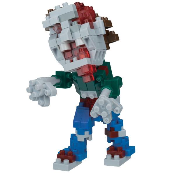 Nanoblock: Zombie