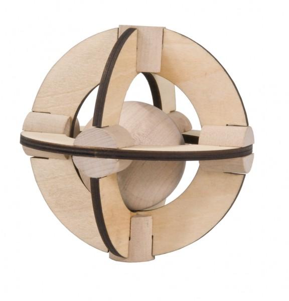 "Design Puzzle aus Holz ""Galaxy 3"""