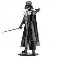 Metal Earth: Iconx STAR WARS Darth Vader
